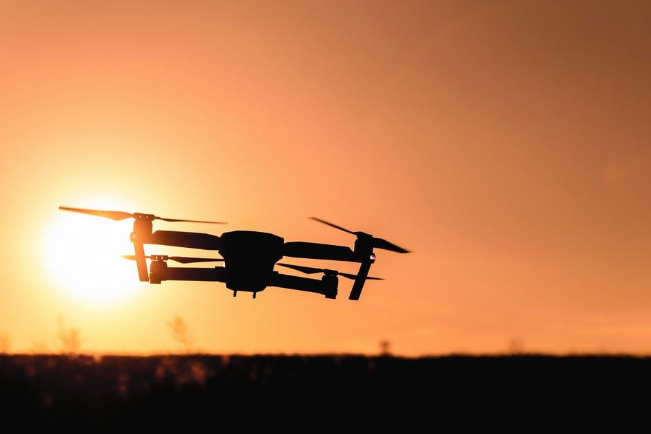 Lee más sobre el artículo Aspectos legales a la hora de pilotar un drone