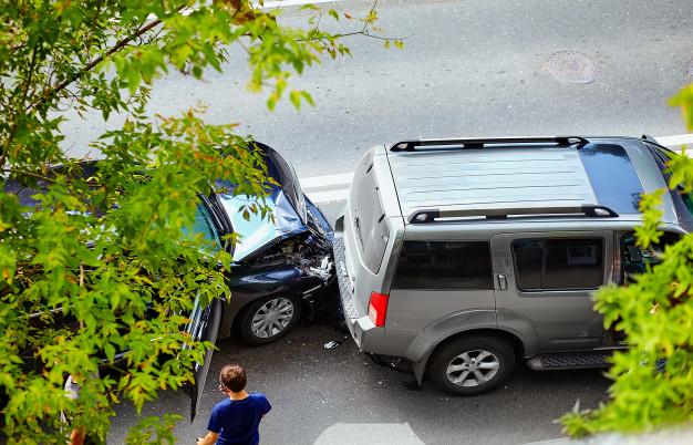 Indemnización accidentes de tráfico, pasos a seguir.